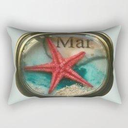 Mar Rectangular Pillow