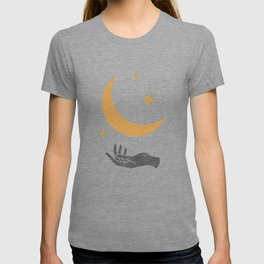 Moonlight Hand T-shirt