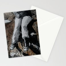 The Ledge  Stationery Cards