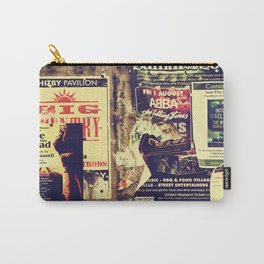 Noticed Carry-All Pouch