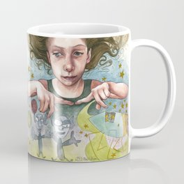 OUT OF THIS WORLD Coffee Mug