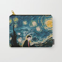 Taehyung Starry Night Carry-All Pouch