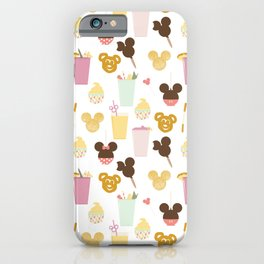 Magic Food iPhone Case
