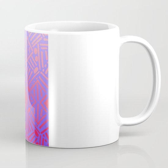 Bali (Ombre) Mug