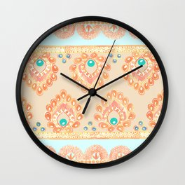 Mysore Wall Clock