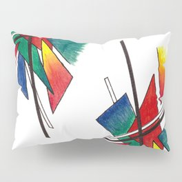 Mondrian - Sort Of Pillow Sham