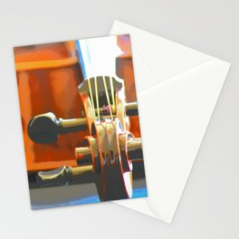 Cello Mood Stationery Cards