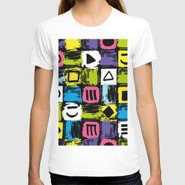 Fashion Patterns Shell-Shocked T-shirt