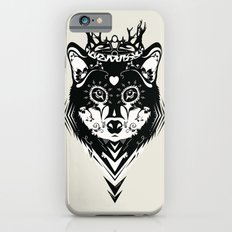 King of Wolf Slim Case iPhone 6s