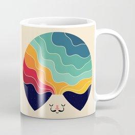 Keep Think Creative Coffee Mug