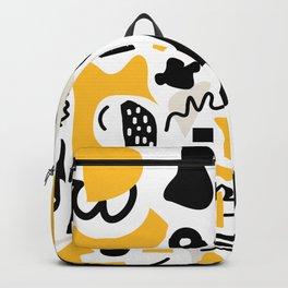 Shapes 3 Backpack