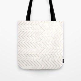 YARA ((funky orange)) Tote Bag