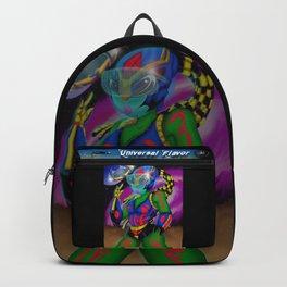 Alien Wear Backpack