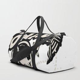 Catstronaut Duffle Bag