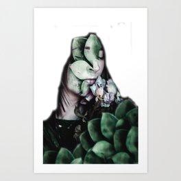 sflsfsdfs Art Print