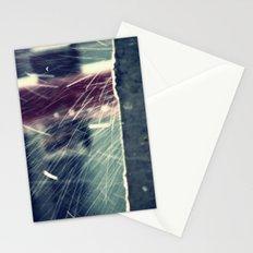 Rain splash 2 Stationery Cards