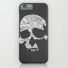 No News is Good News Slim Case iPhone 6s