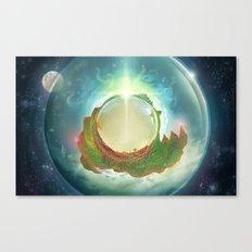 Alderosa Canvas Print