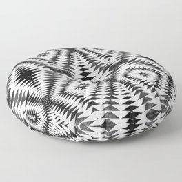 DTLA Deco Tribe Floor Pillow