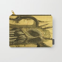 Lets EAT Carry-All Pouch