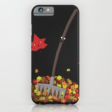 Best Friends: Rake and his Leafy Pals Slim Case iPhone 6s