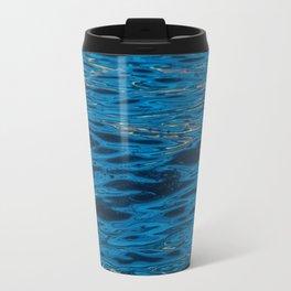 Lake Huron Serenity Travel Mug