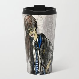 Hogwarts Dreams - Ravenclaw Travel Mug