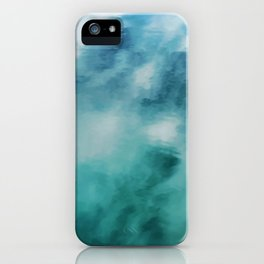 On the Water #decor #buyart #style #society6 iPhone Case