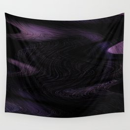 Purple daze 26 Wall Tapestry