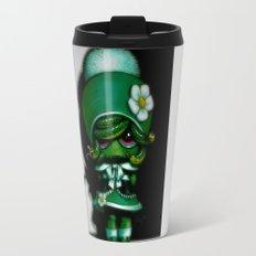 Lil' Medusa Travel Mug