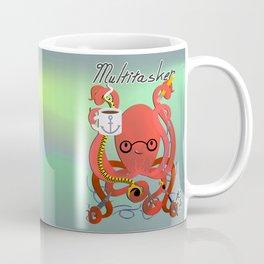 Multitasker Coffee Mug