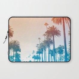 Summer in LA Laptop Sleeve