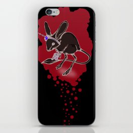 SuperMouse! iPhone Skin