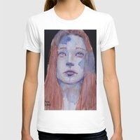 redhead T-shirts featuring Redhead by SirScm
