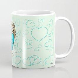 Maman Coffee Mug