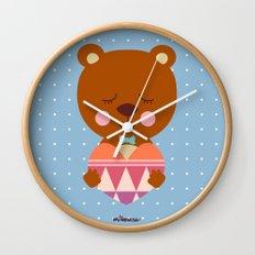 my sweet heart Wall Clock