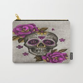 Goldtooth Carry-All Pouch