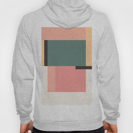 Minimal Geometric 85 Hoody