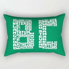 Celtics - BC - 2019 - 2020 Rectangular Pillow