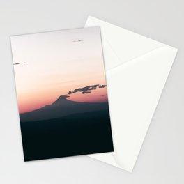Mount Hood XIX Stationery Cards
