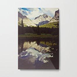 elbow lake Metal Print
