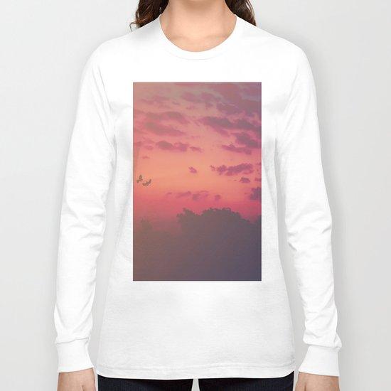 Love Runs Out Long Sleeve T-shirt