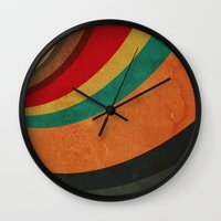 joy Wall Clocks featuring JOY... by Efi Tolia