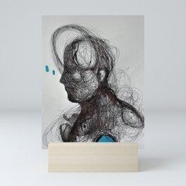 02 Mini Art Print