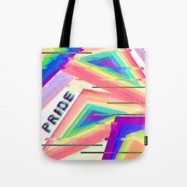 pride - aesthetic Tote Bag