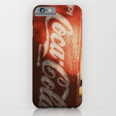 Enjoy Coca-Cola Slim Case iPhone 6s