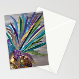 Pineapple Palette Stationery Cards