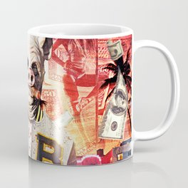 Night Out: Hotline Miami Coffee Mug