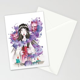 The Miko Stationery Cards
