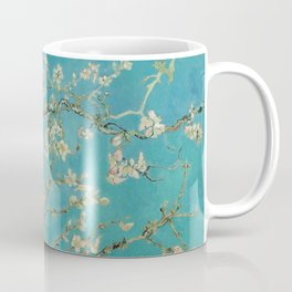 Almond Trees - Vincent Van Gogh Coffee Mug